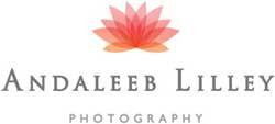 Andaleeb Lilley Photography Logo